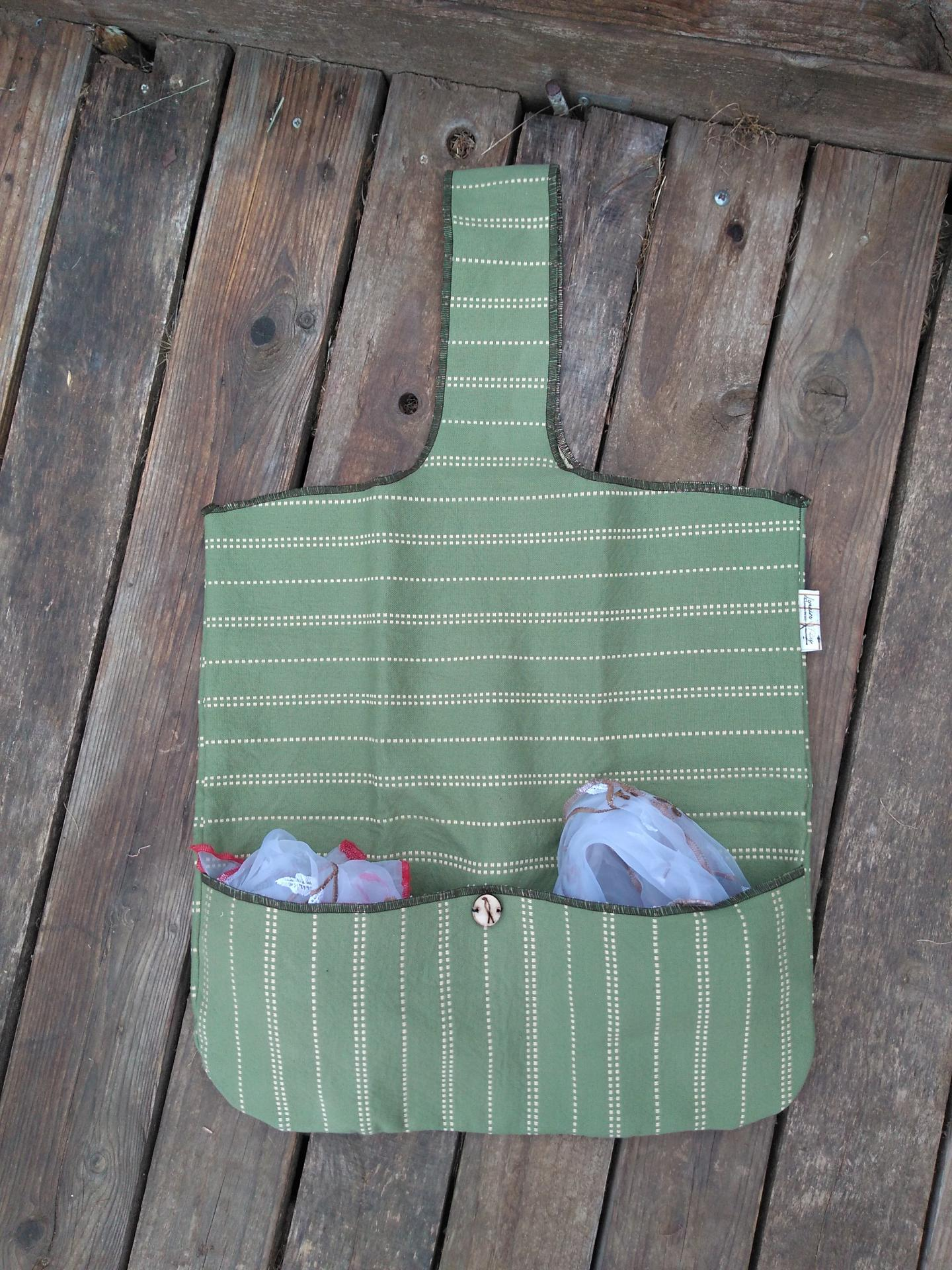 cabas et sacs à vrac