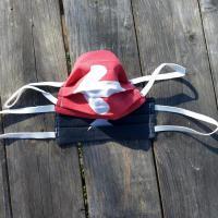 masque enfant UNS1 en tissu