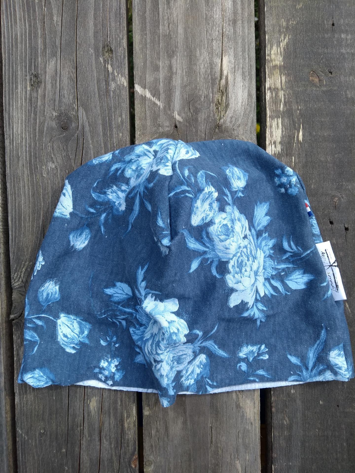 bonnet de bloc lavable