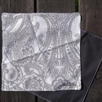 Mouchoir en tissu