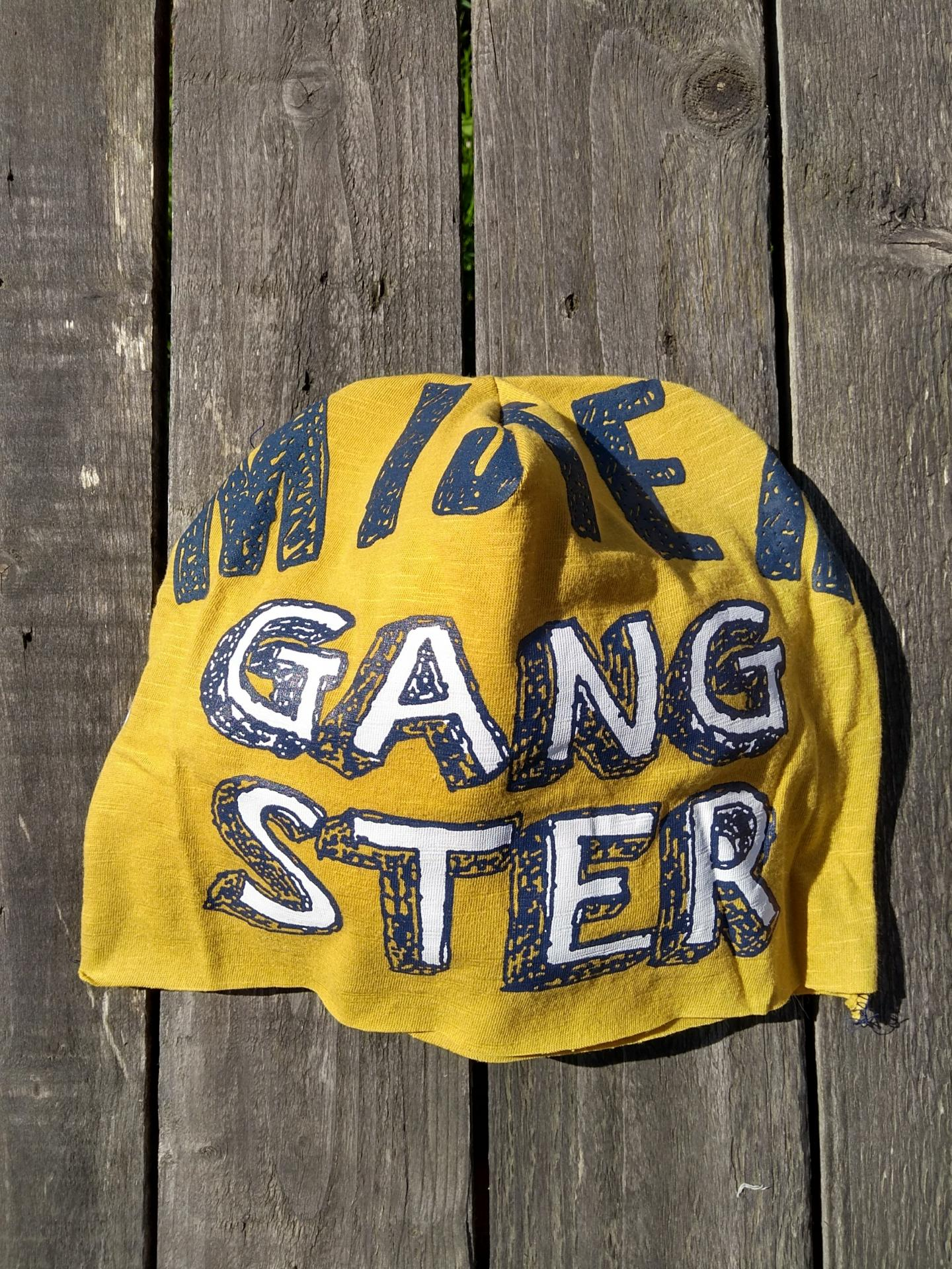 charlotte gangster