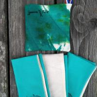 Mouchoir en tissu movebe lot3