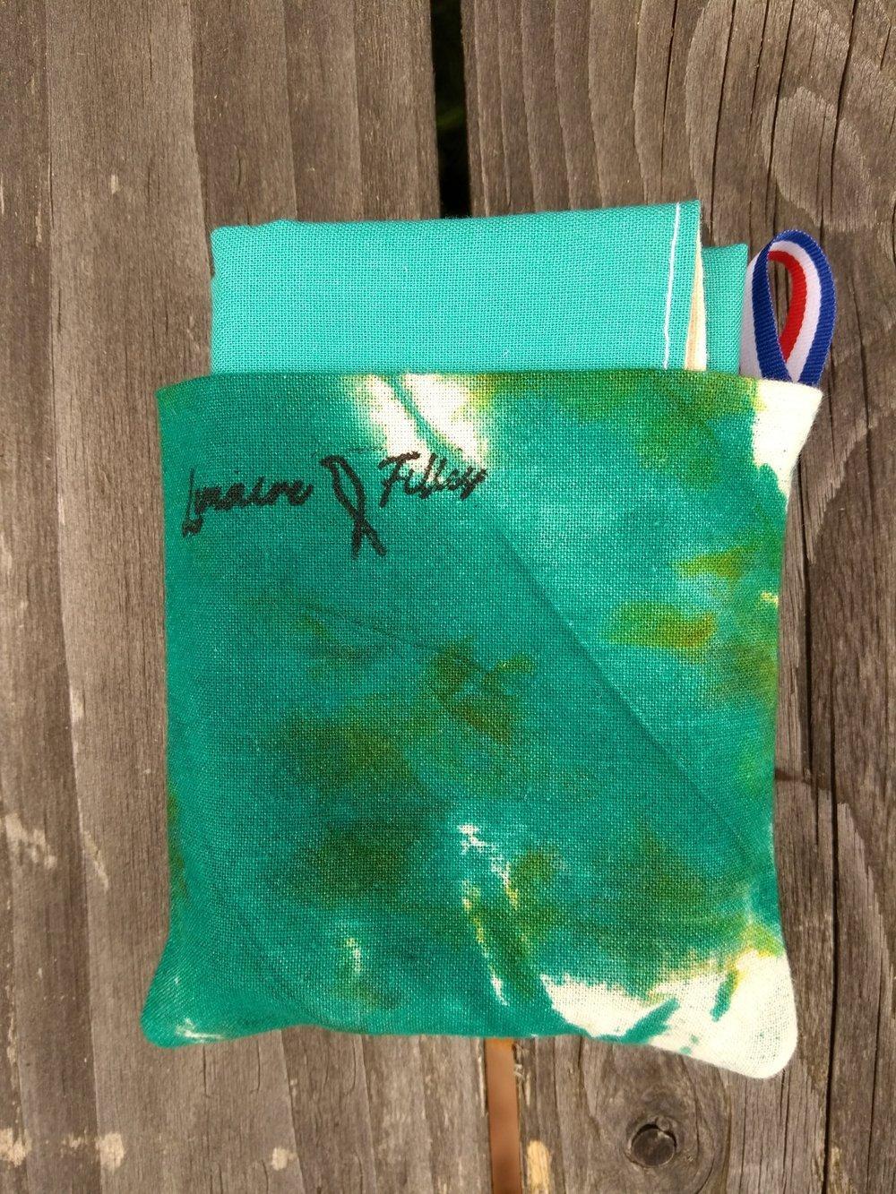 Mouchoir lavable movebe pochette